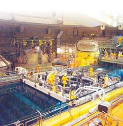核三今歲修 4至5月供電吃緊