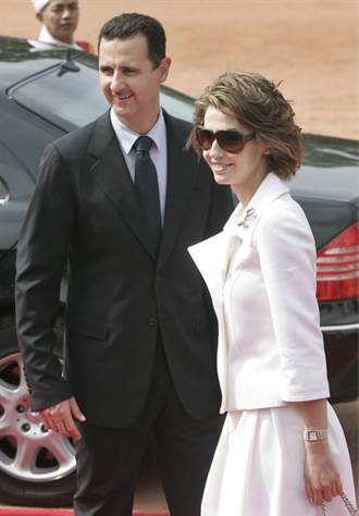 《全球星期人物》 意外繼承王位 敘利亞「醫生」總統小阿薩德