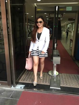 影》侵吞千萬股權 名媛美女李珍妮二審改判1年1月