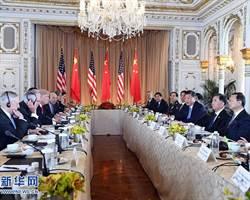 習川會後 王毅:中方重申3個公報與一中政策