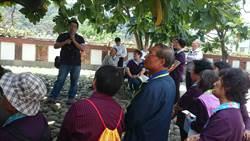 客委會志工隊研習活動開訓 提供深度導覽