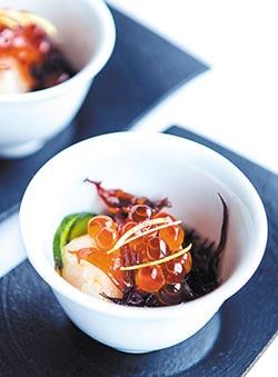 星光饗宴-午間套餐2字頭 舌尖探索星光和魂法菜