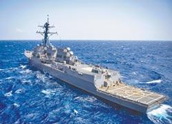喬治城大學助教憂川普在南海讓步
