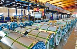 陸製熱軋扁鋼 歐盟提高反傾銷稅