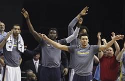NBA》灰熊無端「補刀」 打壞賭客好事