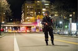 北歐不平靜 挪威警解除一炸彈、拘捕一嫌
