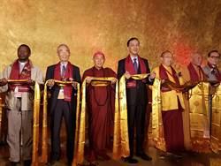 世界宗教博物館春祈會 世界唐卡大師作品經典再現