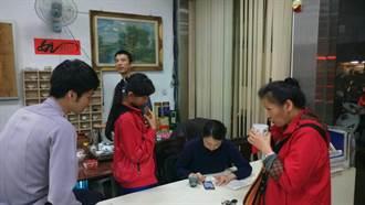 日女來台學中文不慎遺失手機 警助找回