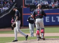 MLB》異想天開?大聯盟主席竟想限制換投次數