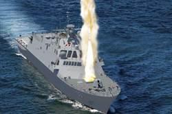 美海軍計劃建造防空型強力巡防艦