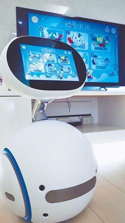 機器人、物聯網 基金投資新寵兒