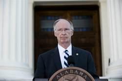 涉性醜聞 美阿拉巴馬州長本特利辭職下台