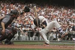 MLB》響尾蛇傳球好雷 巨人沒敲安清壘得3分