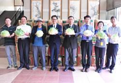 青農首次投資受挫 企業家學長助往前