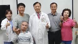 不只治療疾病 高壓氧助8旬翁免截肢