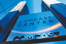 Comcast搶攻美國電信市場