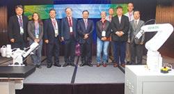 亞大機器人運算國際會議登場