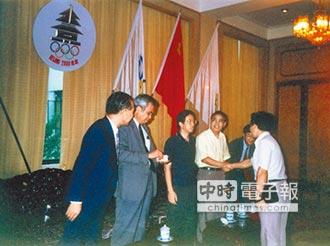 資深媒體人徐宗懋專欄-中共國旗下的綠色政要