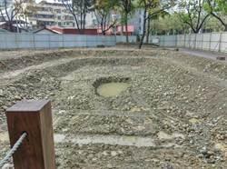茄苳樹王棲地挖到湧泉  台中市府評估納入生態公園整體規劃