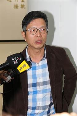 國是會議定位不清 林鈺雄將退席