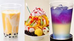 日本人就愛台灣味!表參道新開的台灣咖啡館好吃菜單大公開
