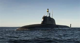 俄國將建造「絕對無聲」潛艦