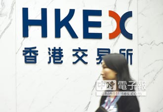 Q1香港IPO集資額年降53%