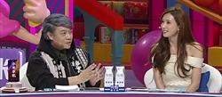蔡康永爆:林志玲和言承旭無關了