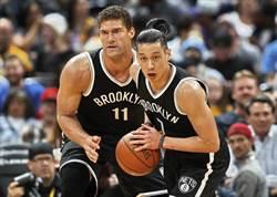 NBA特稿》走出傷痛!林書豪本季持續進化中