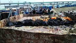 環保業者灌水詐157萬工程款未遂