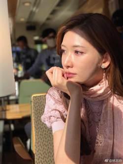 《獨家》林志玲曖昧新歡進度 林爸爸這麼說…