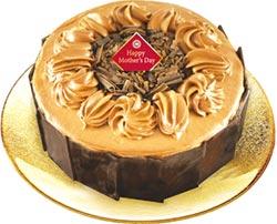 預購享早鳥優惠 西雅圖推母親節生巧克力蛋糕