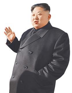 川普嗆聲:無敵艦隊駛向北韓