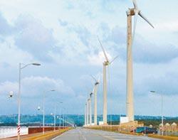 台中港砸25億打造風電重鎮