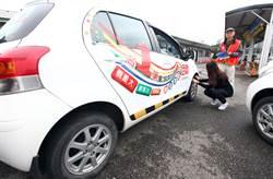 小型車道路駕駛考照 5月1日實施