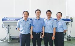 領導大廠 中義秀七大高效能機種