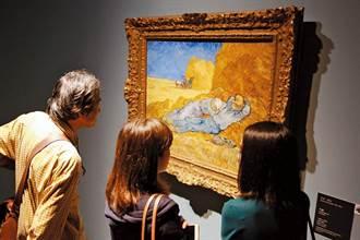 印象.左岸──奧塞美術館30週年大展 不必飛巴黎 到故宮賞世界名畫