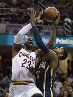 《時來運轉》NBA季後賽開戰 台灣運彩加開4特別項目