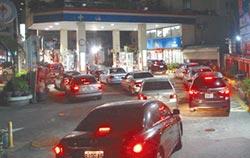 油價連3漲 95下周破26元