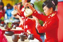 小米粥、熟普洱茶清腸利器