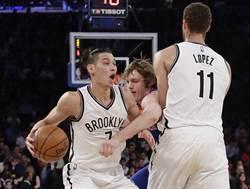 NBA》瞄準今夏自由市場 「布魯克-林」攜手出擊