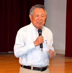 詹啟賢:黨主席必須是2020大選人選