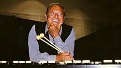 85歲打擊樂家埃米爾活龍一條 下月登台