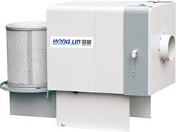 鴻霖油霧回收淨化機 效率高、噪音低