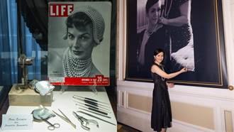MIKIMOTO盛放百年 珠寶迷不可錯過的華麗藝術展