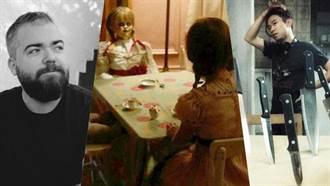 成就《安娜貝爾2:造孽》背後的「鬼中高手」:溫子仁&大衛桑德伯格