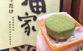 照過來!台南散步美食點心一次集合 每樣都包準你捨不得吃
