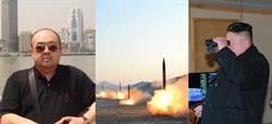 人生如戲 施壓北韓求和平 美要藉陸使力