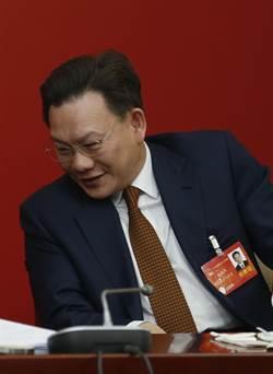 貪污及行賄令計劃 內蒙前副主席判刑20年
