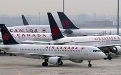 加航機位超賣 10歲男童被擠下獲道歉賠償